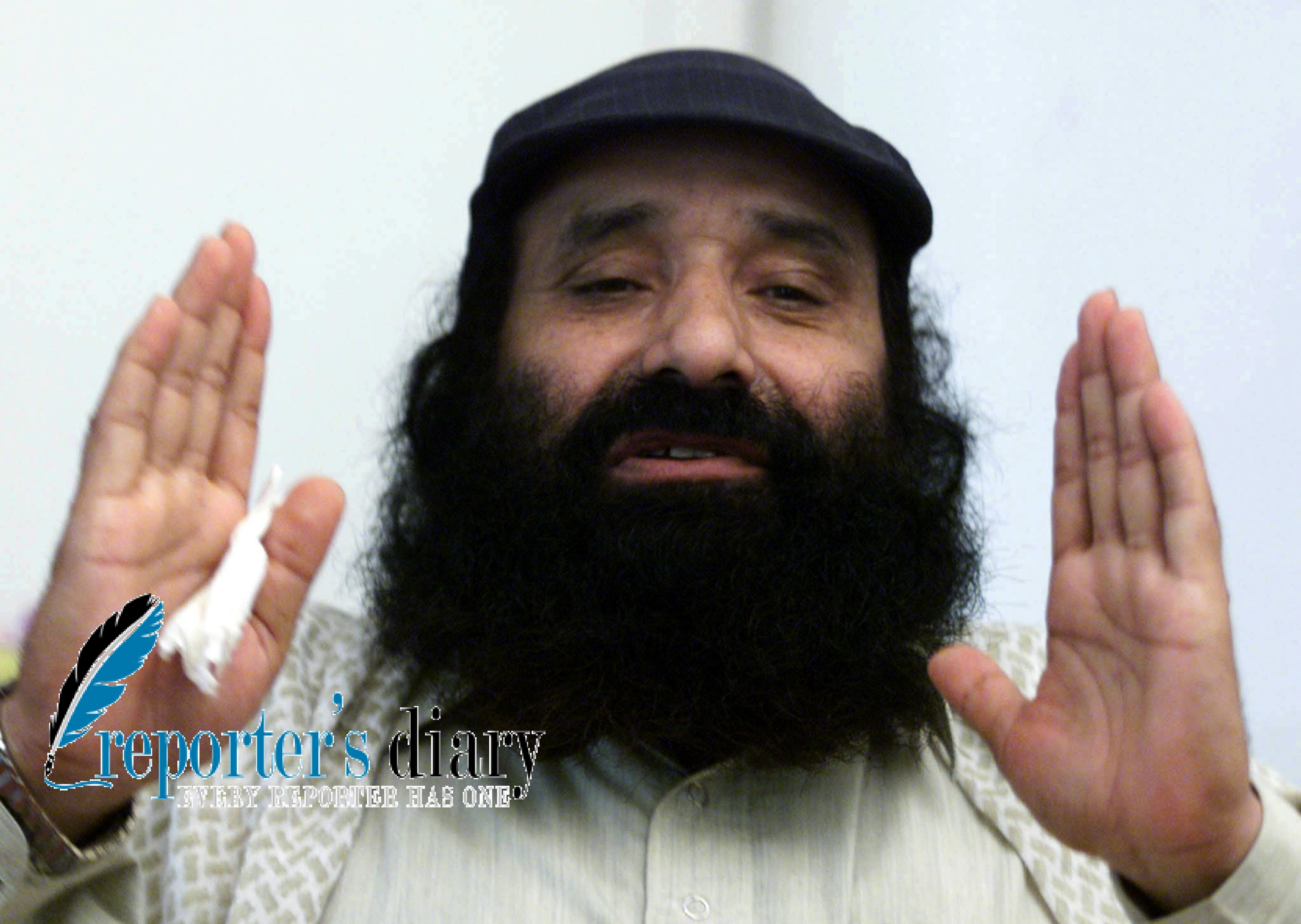 Syed Salahuddin being named 'global terrorist' by US