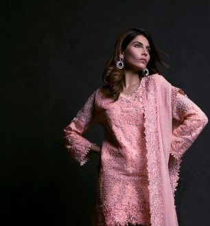 """Sana Safinaz's Eid Collection"""