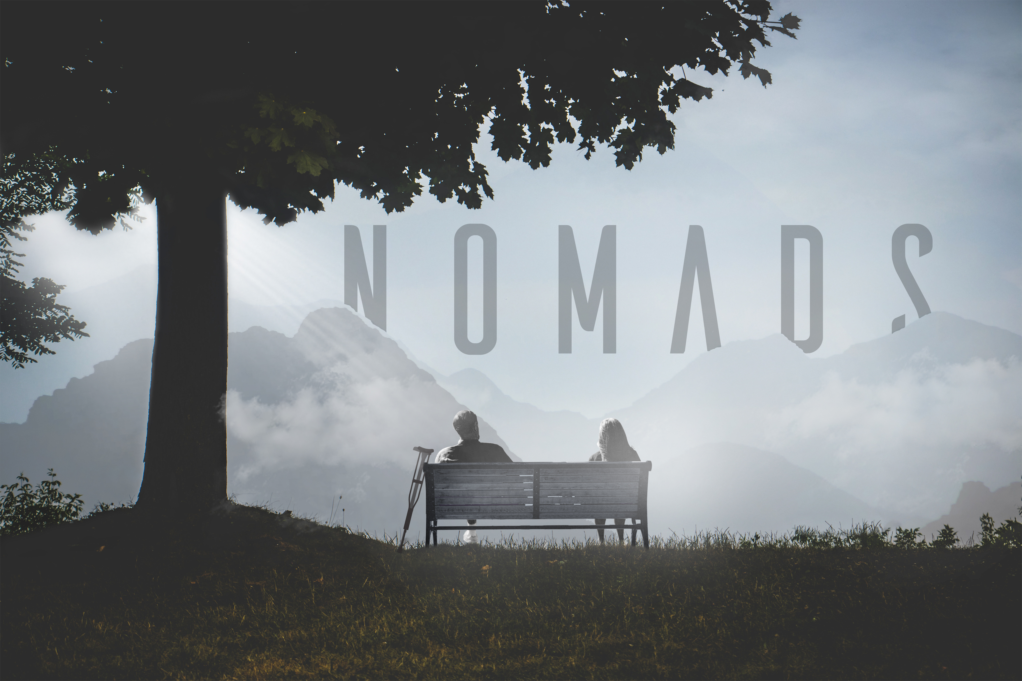 Nomads by Tahir Mehmood