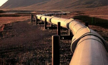 Pakistan has all set to start construction on TAPI Gas Pipeline in Jan 2020