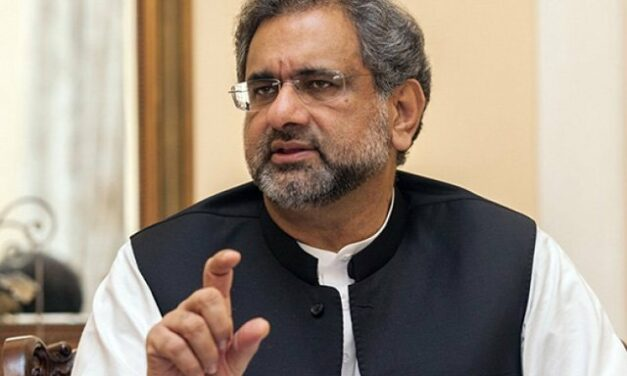 PTI cabinet decision to benefit Shahid Khaqaan in LNG case?