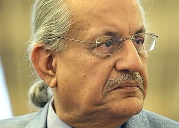 SENATOR RABBANI QUESTIONS NRO BEING GIVEN TO BIG BUSINESSMEN