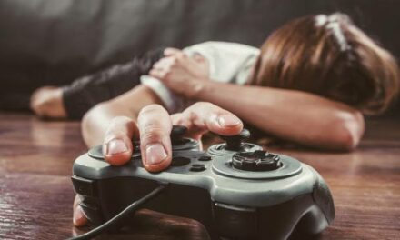 Video Game Addiction and the Youth of Pakistan