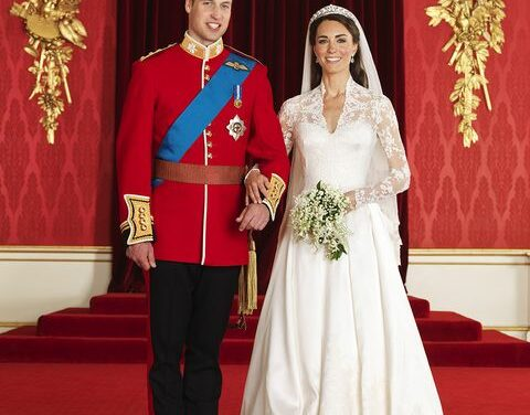Duke and Duchess of Cambridge to visit Pakistan from Oct 14