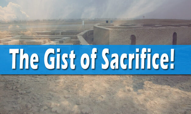 The Gist of Sacrifice!