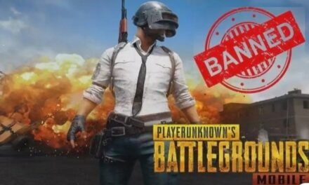 SUPPORT FOR PTA TRENDS AMID PUBG BAN