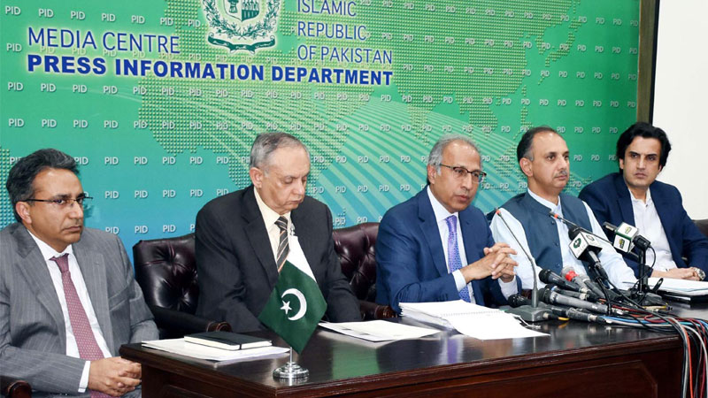Role of Media behind assets declaration of PM's advisors & Assistants